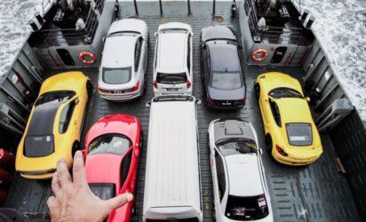 Rodzaj nadwozia Twojego samochodu