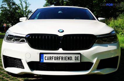 BMW 630i - samochód używany zdj.3