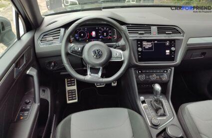 Volkswagen Amarok Aventura 4 × 4 samochód używany zdj.1