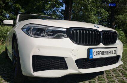 BMW 630i - samochód używany zdj.1